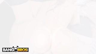 BANGBROS - Ass Parade Compilation Featuring Carmela Clutch, Rose Monroe, Indica Monroe & More