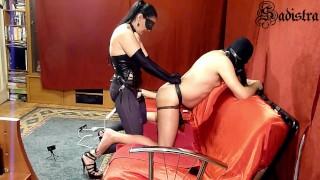 Mistress Sadistra's Magic Pleasure