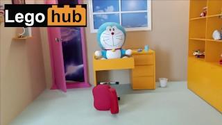 Vlog 23: Lego minifigures fucks gravity (part 4)