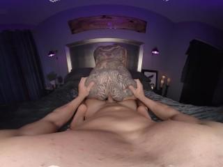 VR BANGERS Ancient Magic Of Hard Cock VR Porn