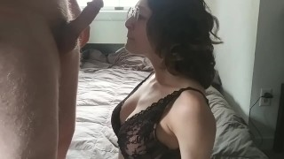 Gorgeous Slut Excited for Rough Face fuck