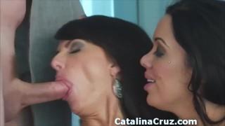 Catalina Cruz bikini vacation with hubby and Sienna West wedding anniversary