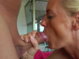 Horny fuck on Gran Canaria and DirtyTalk – Two Clips