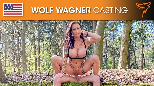 Julia Exclusiv: A German Milf with big fake tits and big ass from Berlin! W ...