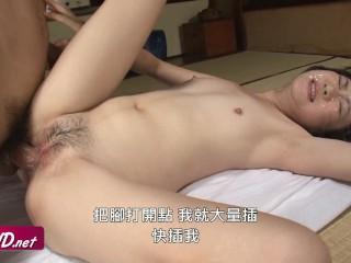 [JOINSTARTW][中文字幕]Horny girl Aoba Itou hard sex bukkake creampied uncensored