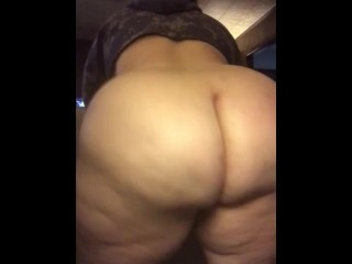 Showing Off My Curves 5 *Strip Tease!*