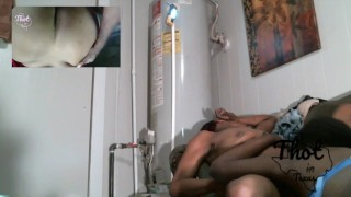 Lesbian Stud Licks Eating Hairy Fat Juicy Lips Ebony Pussy Earlier - Fail - they just sit there