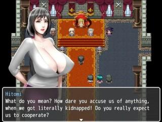 Savior Quest - Part 4 They Got Big Boobs By LoveSkySan69