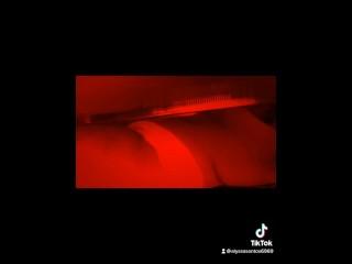 Naked red light