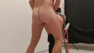 How I fuck my wife anal? Tutorial ass sex