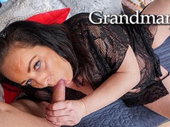 Granny Perceives Youthfull Again!