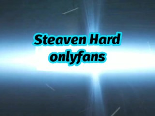 Steaven Hard cock action