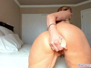 Pawg Milf Camgirl Jess Ryan Private Show With Rob