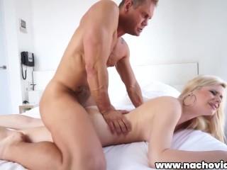 Nacho Total anal