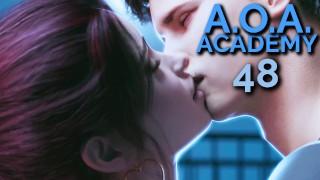 AOA ACADEMY #48 - PC Gameplay [HD]