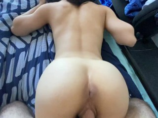 SUPER HOT FUCK with SUPER HOT CHICK