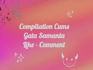 Mega Compilation - Try Not Cum Orgasm Rapidfire (NO MUSIC - QUICK CUT) 4K