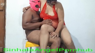 Sexy Lady Fuck With Nighty