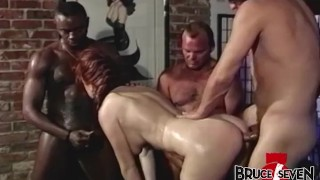 BRUCESEVEN - Takin it to the Limit - Barbara and Three Dudes