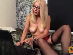 Aunties Panties: An Online Dating Surprise