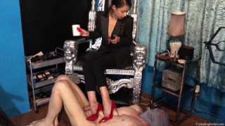Introducing to You Goddess Maya Sin (trailer)