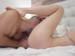 Real female orgasm, pussy fingering, pussy licking, clit licking Compilation Part 2 - Ruda Cat