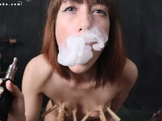 Smoking Hot PainSlut