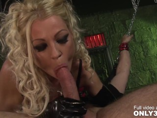 Cindy Behr and Dirty Dog in Anal - Toys scene - by Only3x Network of Sites - by Only3x