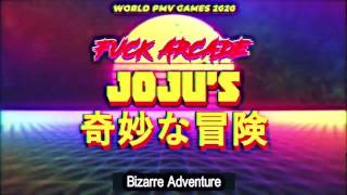 JoJus Bizarre Adventure PMV