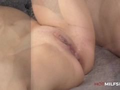 Hot MILF Anastasia Belle Unscripted Fuck In A Car Then The Condo In First Sex On Camera