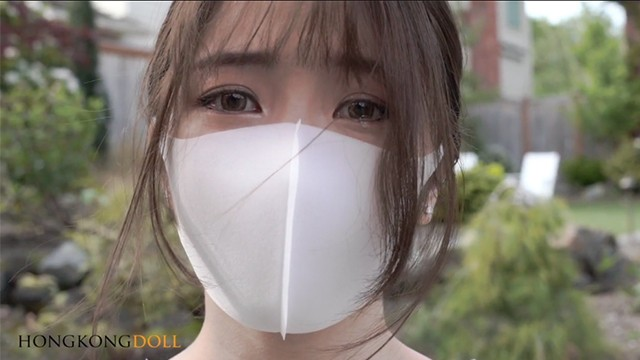 Sweet Chinese Game Girl 4 Ending - She is the girl who I will keep chasing  ...