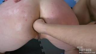 Hardcore Fisting Lesbian