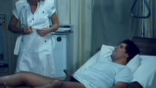 Nurses From The Golden Age Of Porn Fun Sex Session