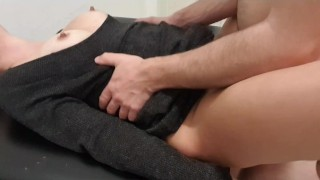 Can I have massage? This is real happy ending