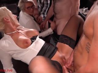 Milf Orgy Porn Videos - fuqqt.com