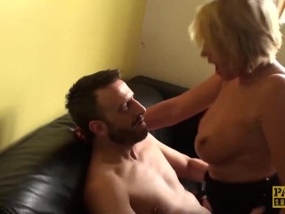 PASCALSSUBSLUTS – Submissive MILF Fucked By Pascal White