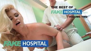 Fake Hospital- Best Porn Video Collection Of Fake Hospital V2