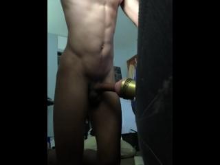 Deep thrusting my Fleshlight | Porn for Women