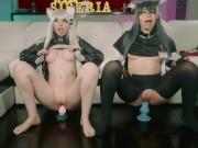 Arknights: Cum attacks (short) trisha sex video