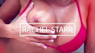 Rachel Starr has Crazy Big Tits
