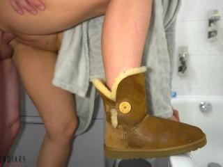 Boots porn ugg Ugg Boots
