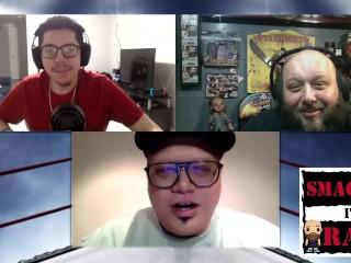 Smackin' It Raw Episode 194