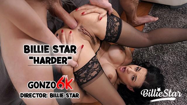 The Kinky Interview - Billie Star - Episode 001