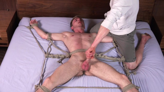 Gay Bondage Porn