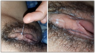I send a wet pussy video to my Tinder date