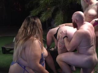 Sex reality show Reality