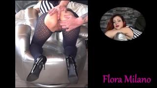 Les tutos de Flora : Préparer un cul