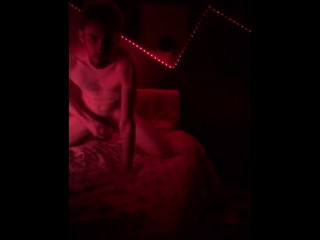 TikTok Dance Silhouette Challenge Naked