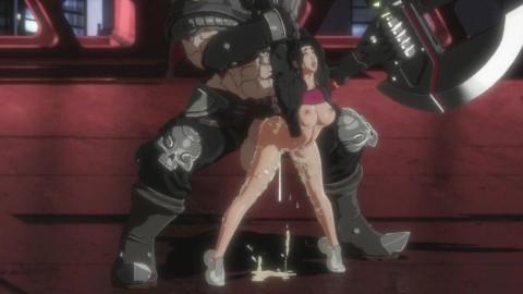Hentai monster porn Monster Porn