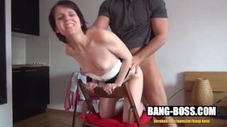 Bang Casting Rough